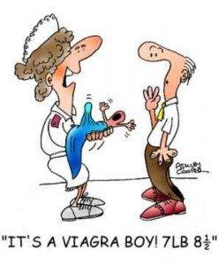 Effets du viagra sur la prostate